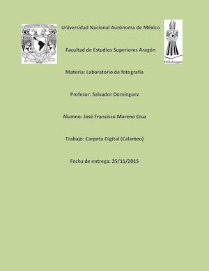 Carpeta Digital PDF