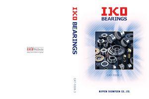Heavy duty Shell Needle Roller Bearing FACTORY NEW! IKO TA2025Z Metric