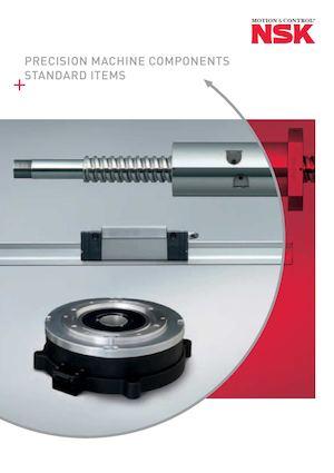 NSK LH45EM-K1 Linear Guide Rail Ball Bearing LH Series Clearance 15~-5 �m