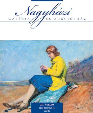 408974789c Calaméo - Nagyházi Galéria és Aukciósház - 211. aukció második nap