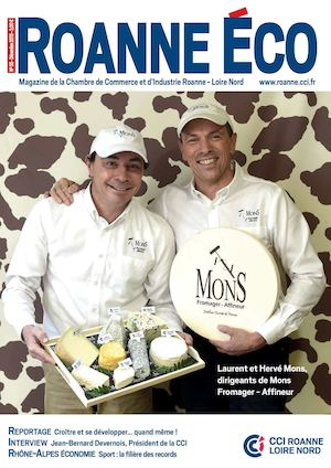 magazines union roanne