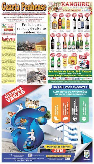 Calaméo - Gazeta Penhense - edição 2252 - 13 a 19.12.15 90830eb52bc21