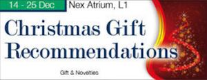 Christmas Gift Recommendations At Isetan Serangoon Central From December 14 25 201575902 75902