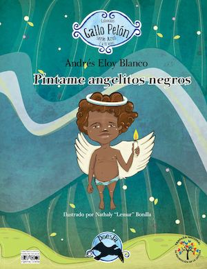 Pintame Angelitos Negros