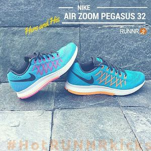 Get The Nike Air Zoom Pegasus 32 At Runnr Offer Valid While Stocks Last75990 75990