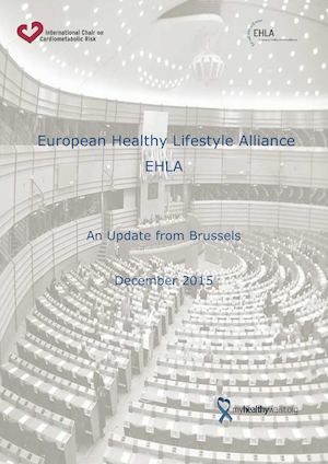 Ehla An Update From Brussels December