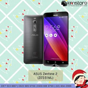 Get Your Asus Zenfone 2 For Php12500 At Kimstore While Stocks Last76007 76007