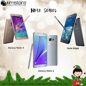 Get Your Note Series For Only Php23900 At Kimstore While Stocks Last 76033