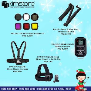 Take Your Gopro Experience To The Next Level Available At Kimstore While Stocks Last 76034