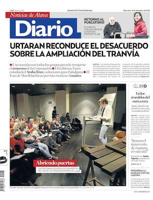 Calaméo Álava Noticias De 20151216 Diario rBCxoed