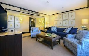 Deluxe 1 Bedroom Promo For Only Php6504 07 At Midas Hotel Casino Stay From December 16 30 201576066 76066