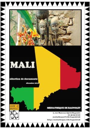 Mali : sélection de documents