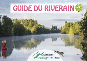 Guide Riverain du Syndicat Mixte des berges de l'Oise