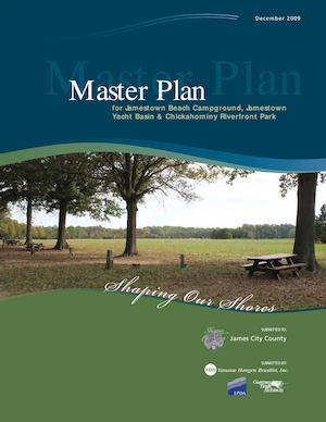 Shaping Our Shores Master Plan