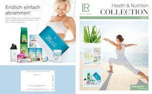 Collection LR Health 2016