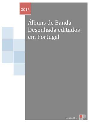 Calamo lbuns de bd publicados em portugal ed 2016 lbuns de bd publicados em portugal ed 2016 fandeluxe Choice Image