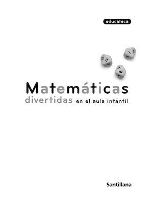 Calaméo - Matematicas Divertidas Infantil