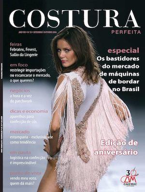 Calaméo - Revista Costura Perfeita Edição Ano Viii N33 Setembro ... 9635e70157