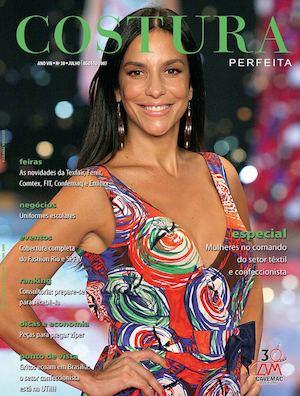 31dc4eb43 Calaméo - Revista Costura Perfeita Edição Ano VIII - N38 Julho ...