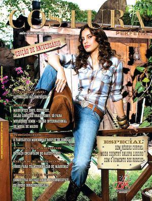 6da186efc6 Calaméo - Revista Costura Perfeita Edição Ano IX - N39 Setembro ...