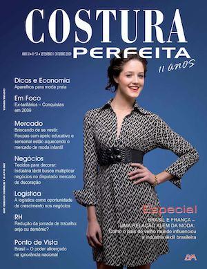 Calaméo - Revista Costura Perfeita Edição Ano XI - N51 - Setembro ... 9eb399d1fe