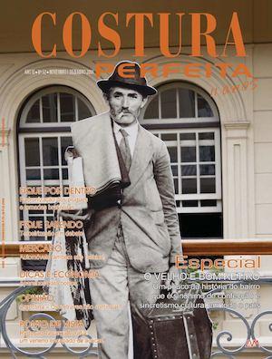 fcafcaa051 Calaméo - Revista Costura Perfeita Edição Ano XI - N52 - Novembro ...
