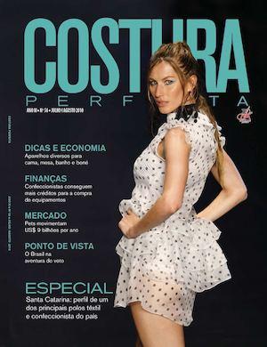 7ff91f03b2 Calaméo - Revista Costura Perfeita Edição Ano XII - N56 - Julho ...