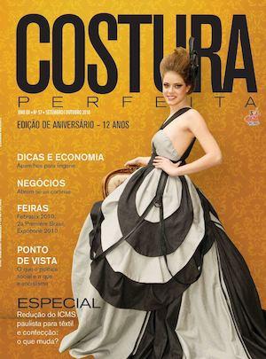 3edbc7185 Calaméo - Revista Costura Perfeita Edição Ano XII - N57 - Setembro ...