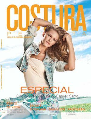 5e298bb3faad5 Calaméo - Revista Costura Perfeita Edição Ano XII - N58 - Novembro ...