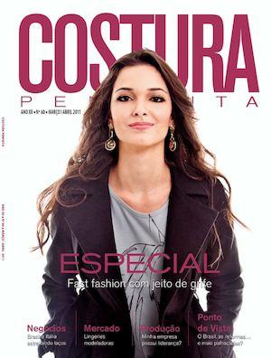 Calaméo - Revista Costura Perfeita Edição Ano XII - N60 - Março ... 20cd5169b3
