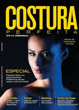 Calaméo - Revista Costura Perfeita Edição Ano XVI - N81 - Setembro ... c09c2309ed