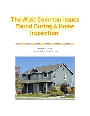 Housing Inspection Trouble Spots