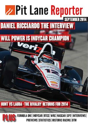 Pit Lane Reporter Issue 7