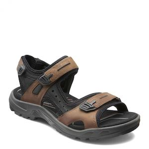 Ecco Mens Yucatan Sandal For Only Php6450 Available At Old Navy While Stocks Last77447 77447