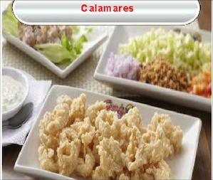 Calamares For Only Php199 Available At Gerrys Grill While Stocks Last77467 77467