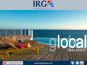 Letting and property management services at its best by IRG
