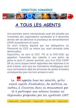 Tract Commerce Du 21