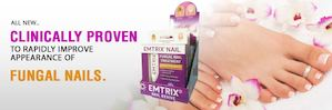 Improve The Appearance Of Your Fungal Nails With Emtrix Nail Fungal Treatment 77518