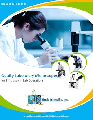 Quality Laboratory Microscopes For Efficiency In Lab Operations
