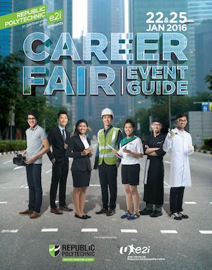 Career Fair Event Guide 2016