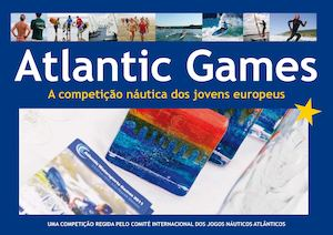 Atlantic Games PT