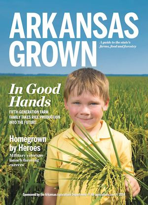 Arkansas Grown 2016