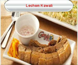 Lechon Kawali For Only Php275 Available At Gerrys Grill While Stocks Last77565 77565