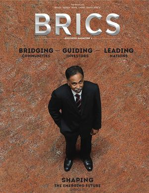 Brics Business Magazine English Edition #2