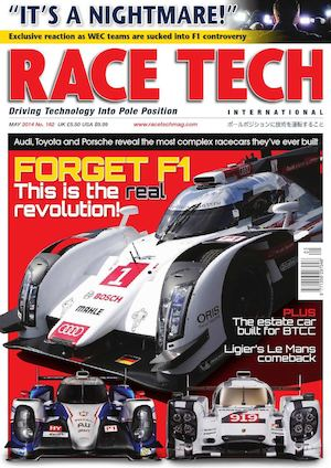 Race Tech Issue 162