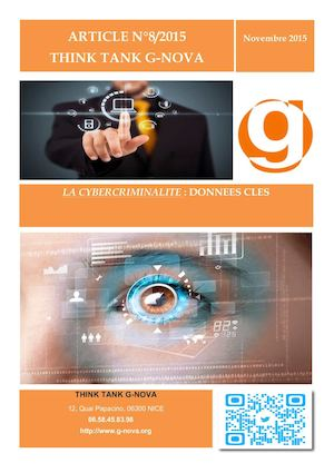Article N°8 Think Tank G Nova Novembre 2015