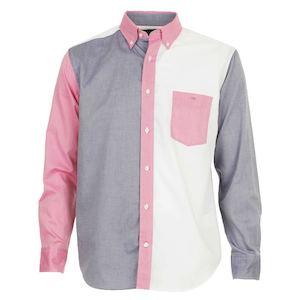 Mens Woven Shirt 95cheche0099 For Only Php6450 Available At Old Navy While Stocks Last 77633