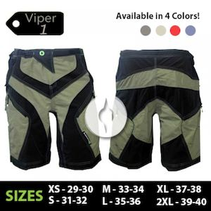 Mountain Bike Shorts Viper For Only Php805 50 Available At Dealspot Till March 31 201677648 77648