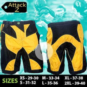 Mountain Bike Shorts Attack For Only Php805 50 Available At Dealspot Till March 31 2016 77660