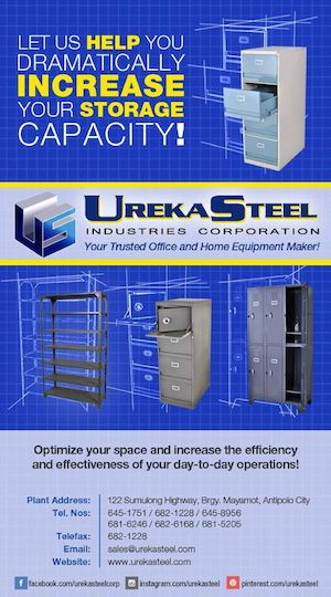 Optimize Your Space And Increase The Efficiency Effectiveness Of Your Operations With Ureka Steel 77676